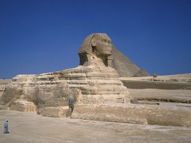 Egipt post